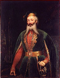 Jean-Fran�ois Allard became a General in the army of Ranjit Singh
