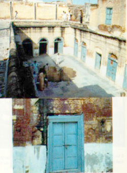 Maharaja Ranjit Singh Birth Place