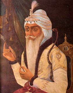 Maharaja Ranjit Singh Photo