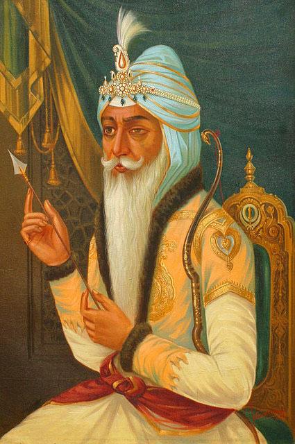 maharaja ranjit singh pictures